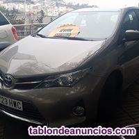 TOYOTA AURIS Hybrid Advance, 136cv, 5p del 2014