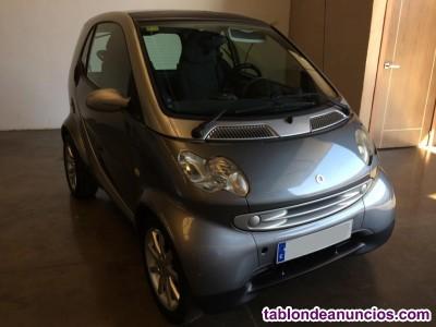 SMART FORTWO coupé passion 45, 61cv, 3p del 2006