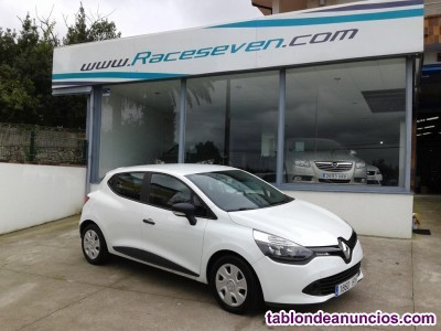 RENAULT CLIO Business dCi 75 eco2, 75cv, 5p del 2014