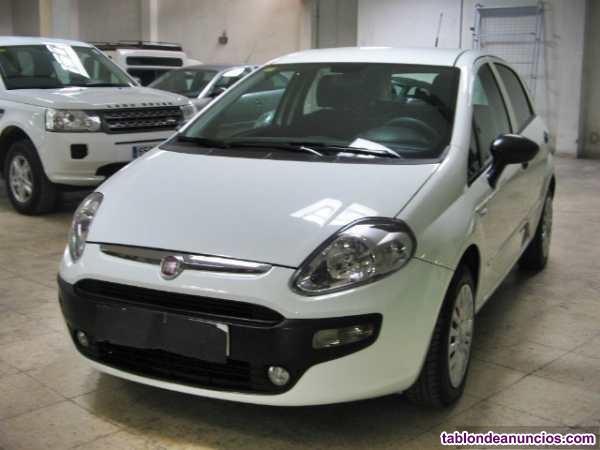 FIAT PUNTO EVO 1,3 Dynamic 75 CV Multijet E5 S&S, 75cv, 5p del 2012