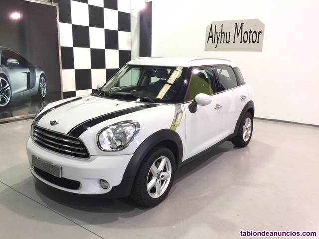 MINI COUNTRYMAN ONE D COUNTRYMAN, 90cv, 5p del 2014