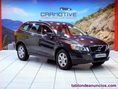 VOLVO XC60 2.0 D4 Momentum Auto, 163cv, 5p del 2013