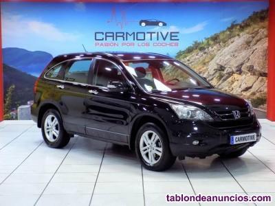 HONDA CR-V 2.2 i-DTEC Elegance Auto, 150cv, 5p del 2011