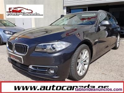 BMW SERIES 5 530dA xDrive Touring, 258cv, 5p del 2014