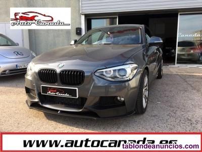 BMW SERIES 1 116d, 116cv, 3p del 2013