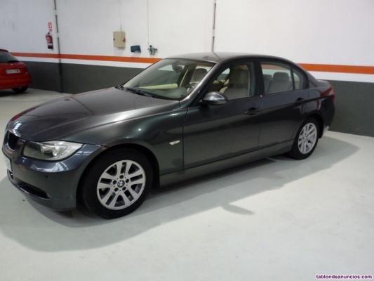 BMW SERIES 3 318d, 143cv, 4p del 2007