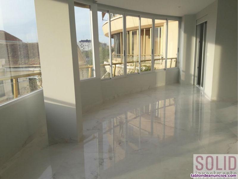 Piso, 170 m2, 3 dormitorios, 2 baños, 1 garajes, R