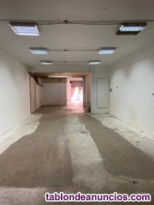 Local, 163 m2, 2 dormitorios, Para reformar, plant