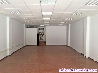Local, 95 m2, Reformado, Exterior, planta 0, ascen