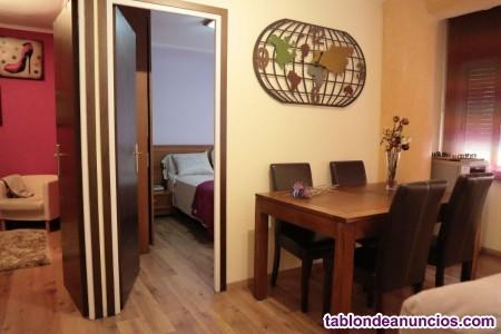 Piso, 81 m2, 4 dormitorios, 1 baños, 1 garajes, Bu