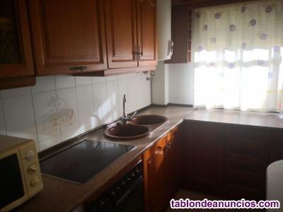 Apartamento, 60 m2, 2 dormitorios, 1 baños, Reform