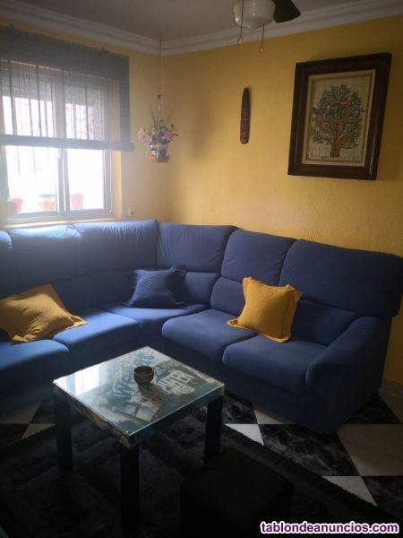 Piso, 55 m2, 2 dormitorios, 1 baños, Reformado, Ex