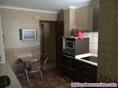 Piso, 90 m2, 4 dormitorios, 2 baños, Reformado, pl
