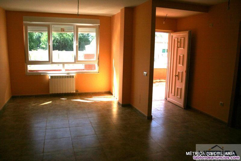 Chalet, 155 m2, 5 dormitorios, 2 baños, 1 garajes,
