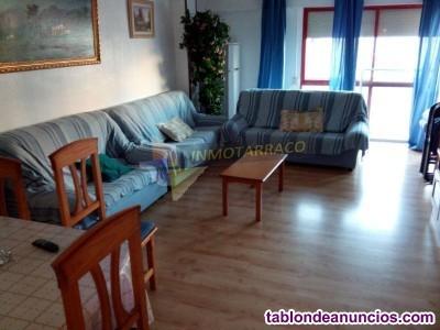 Piso, 180 m2, 5 dormitorios, 2 baños, 1 garajes, B