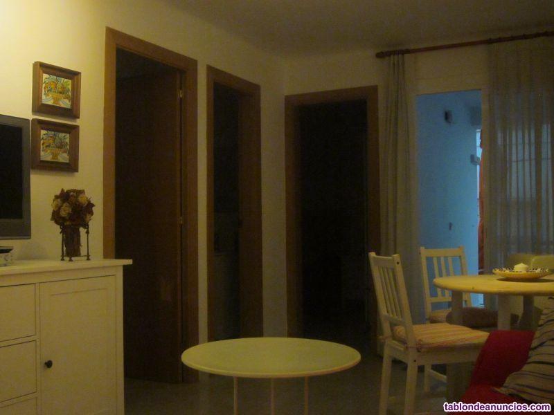 Piso, 65 m2, 2 dormitorios, 1 baños, Buen estado,