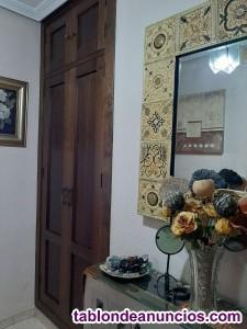 Piso, 104 m2, 2 dormitorios, 1 baños, 1 garajes, B
