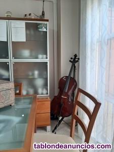 Duplex, 110 m2, 28 Metros de jardín, 3 dormitorios