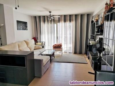 Atico, 90 m2, 2 dormitorios, 1 baños, Buen estado,