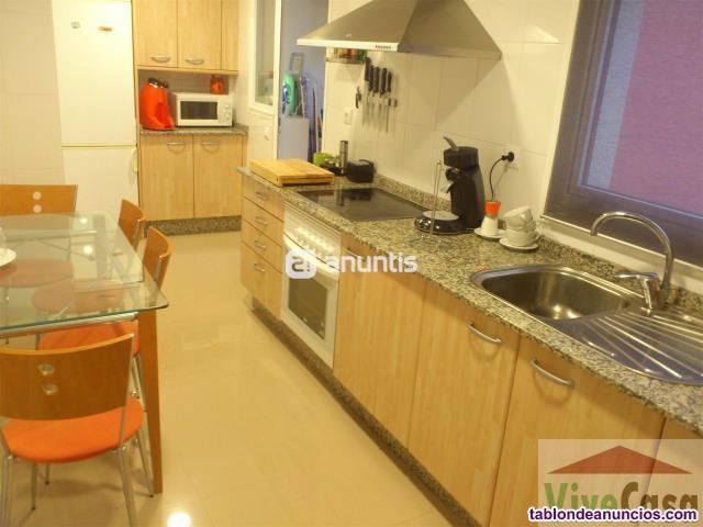 Duplex, 100 m2, 3 dormitorios, 3 baños, 1 garajes,