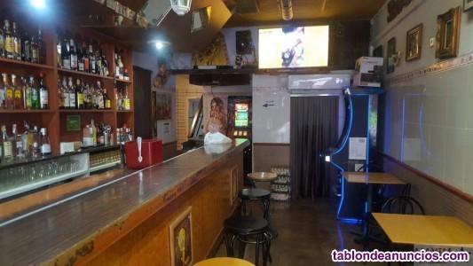 RAVAL.- RESTAURANTE en venta. Restaurante y Bar co