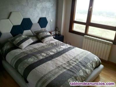 Piso, 103 m2, 3 dormitorios, 2 baños, 1 garajes, S