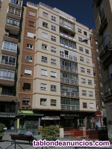 Piso, 102 m2, 2 dormitorios, 1 baños, 1 garajes, R