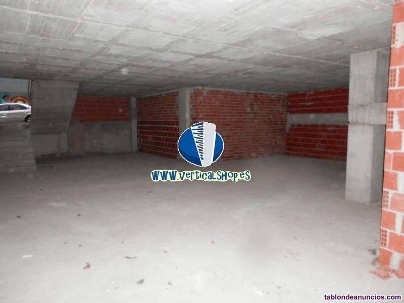 Local, 300 m2, De origen, planta 0,  SE VENDE loca