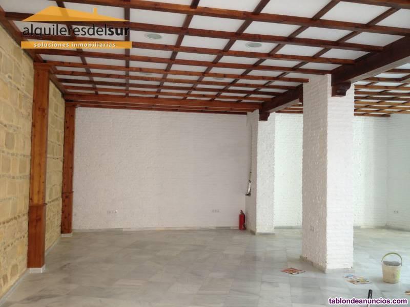 Local, 180 m2, Nuevo, planta 0,  Se alquila local
