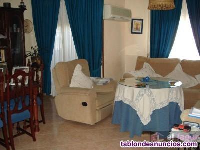 Piso, 114 m2, 4 dormitorios, 1 baños, Reformado, E