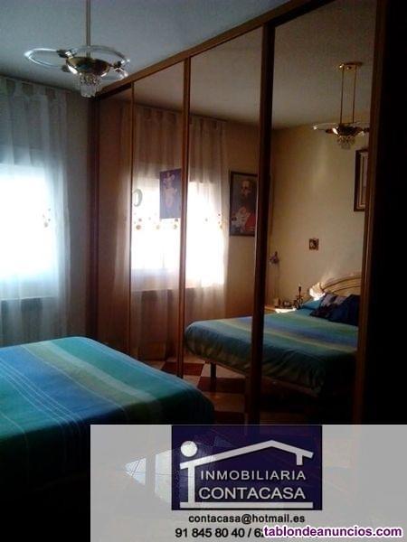 Piso, 90 m2, 3 dormitorios, 1 baños, Reformado, Ex