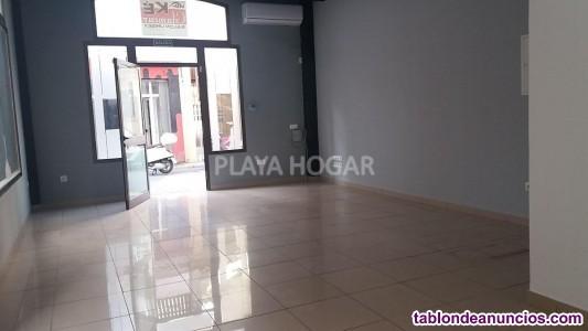 Local, 48 m2, 2 dormitorios, Buen estado, planta B