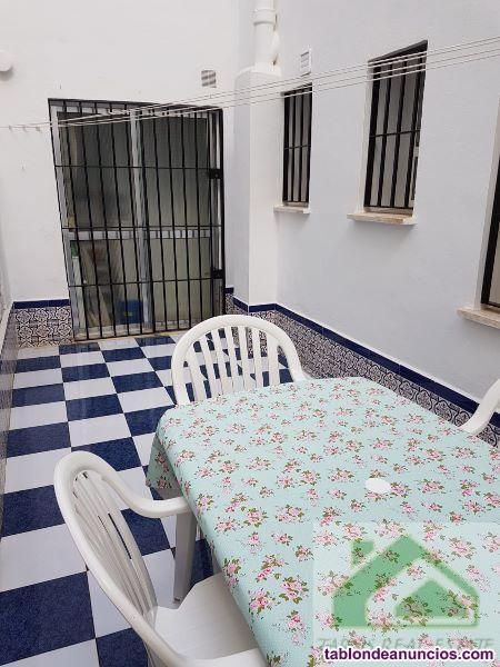 Piso, 60 m2, 2 dormitorios, 1 baños, Buen estado,