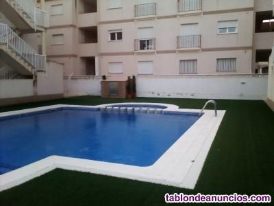 Apartamento, Adosado, 76 m2, 2 dormitorios, 1 baño
