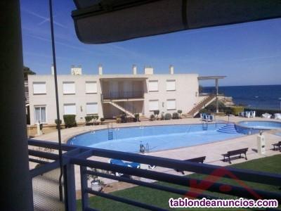 Apartamento, Adosado, 80 m2, 2 dormitorios, 2 baño