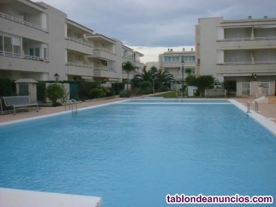 Apartamento, Pareado, 56 m2, 1 dormitorios, 1 baño