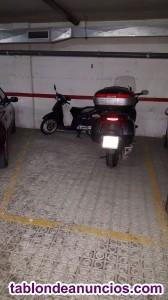 Garaje, 7 m2, Cerrado, planta 0,  Plaza de parking