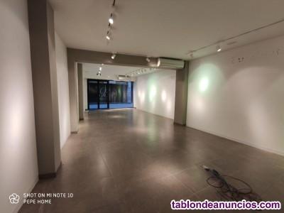 Local, 144 m2, 3 dormitorios, Nuevo, Exterior, pla