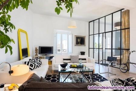 Piso, 160 m2, 2 dormitorios, 2 baños, Nuevo, Exter