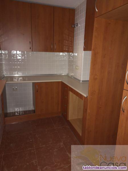 Apartamento, 97 m2, 3 dormitorios, 1 baños, Nuevo,