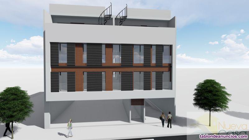 Edificio, 100 m2, Nuevo, planta 0,  ¡¡¡NUEVA CONST