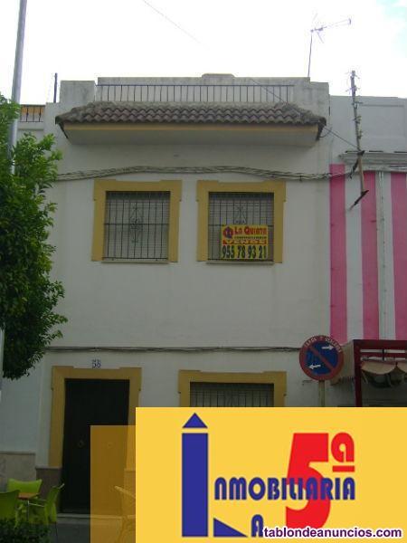 Casa, 155 m2, 3 dormitorios, 2 baños, Seminuevo, p