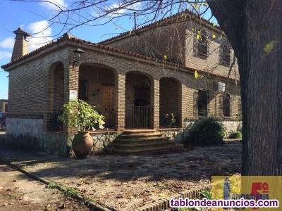 Chalet, Independiente, 160 m2, 2300 Metros de parc