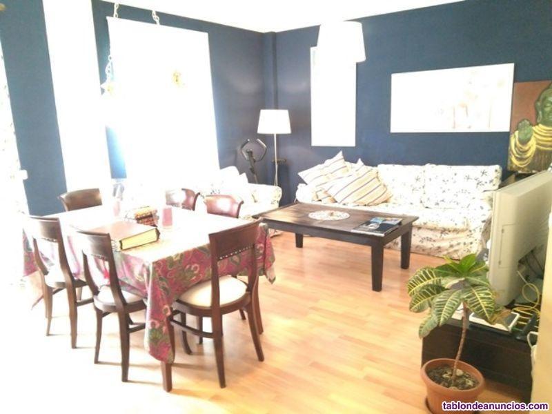Duplex, 150 m2, 3 dormitorios, 2 baños, 1 garajes,
