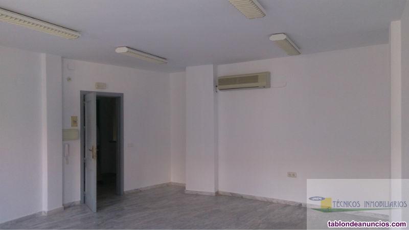 Oficina, 30 m2, Buen estado, planta 2,  Instalacio