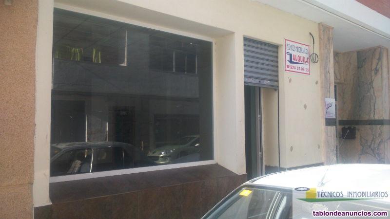 Local, 55 m2, Buen estado, Exterior, planta 0,  RE
