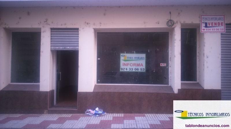 Local, 57 m2, Buen estado, Exterior, planta 0,  PO