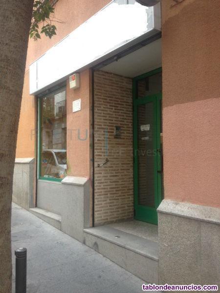 Local, 200 m2, Para reformar, Exterior, planta 0,