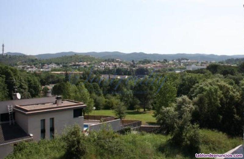Magnífica casa con vistas a la montaña en la mític