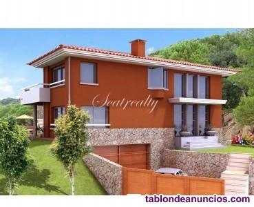 Hermosa villa con vistas al mar en la localidad tu